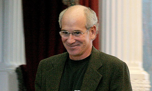 Likeable Facts About Louis Sachar - A Knowledge Archive